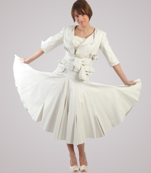 Samantha Khantihsler wedding dress