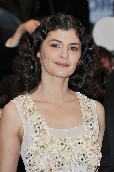 Audrey Tautou closing ceremony, Cannes, 27.5.12