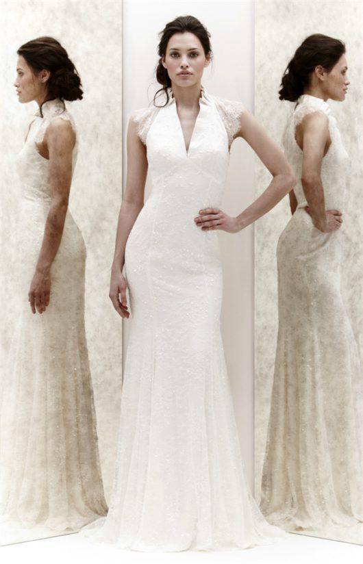 abito da sposa Amaryllis, Jenny Packham Spring 2013