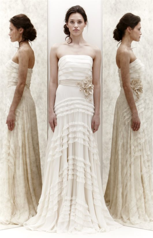 abito da sposa Hyacinth, Jenny Packham Spring 2013