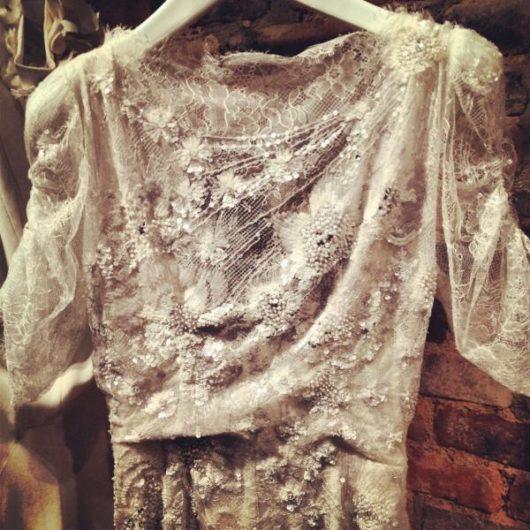 abito da sposa Mimosa, Jenny Packham Spring 2013 prezzo USA 8.650 dollari