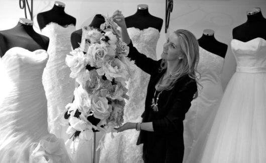 Britta Kjerkegaard The Couture Gallery