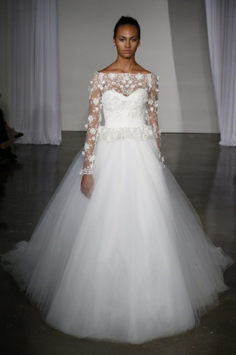 25f111eba1 abiti da sposa stile Grace Kelly e Kate Middleton