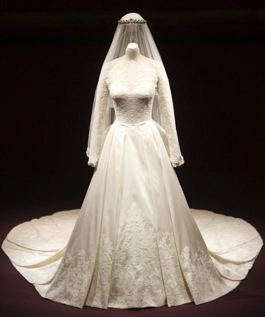 Abiti Da Sposa 800.Abito Da Sposa Di Kate Middleton