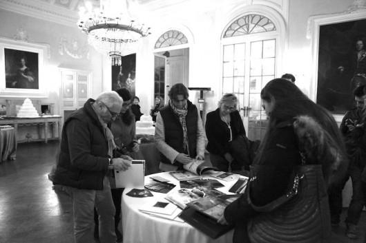 Workshop The Dress Foto Clara Bigaretti
