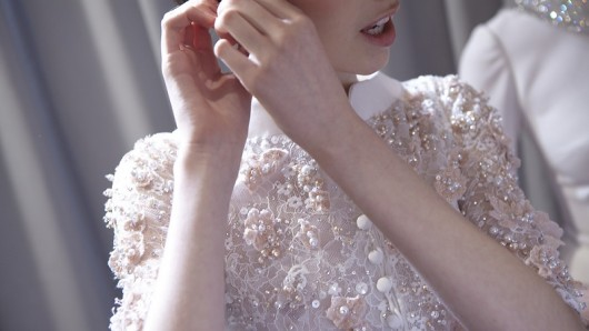 Georges Hobeika haute couture Spring-Summer 2013