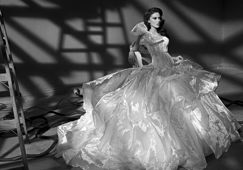 abito da sposa Berta Bridal 2011