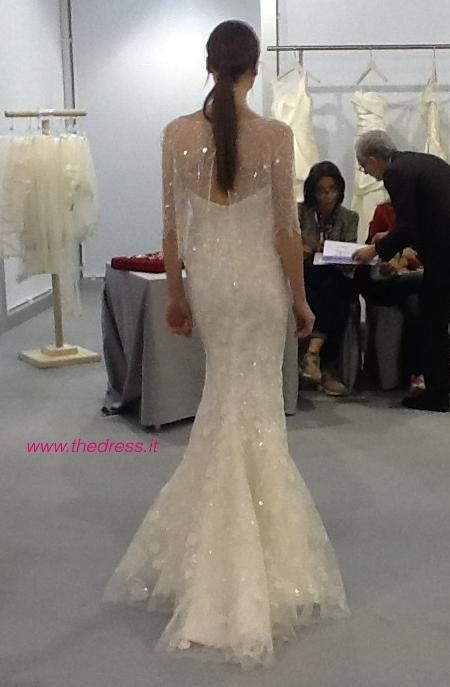 Samantha Langner Couture 2014
