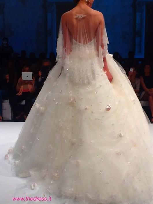 Amelia Casablanca 2014 - Foto Thedress.it