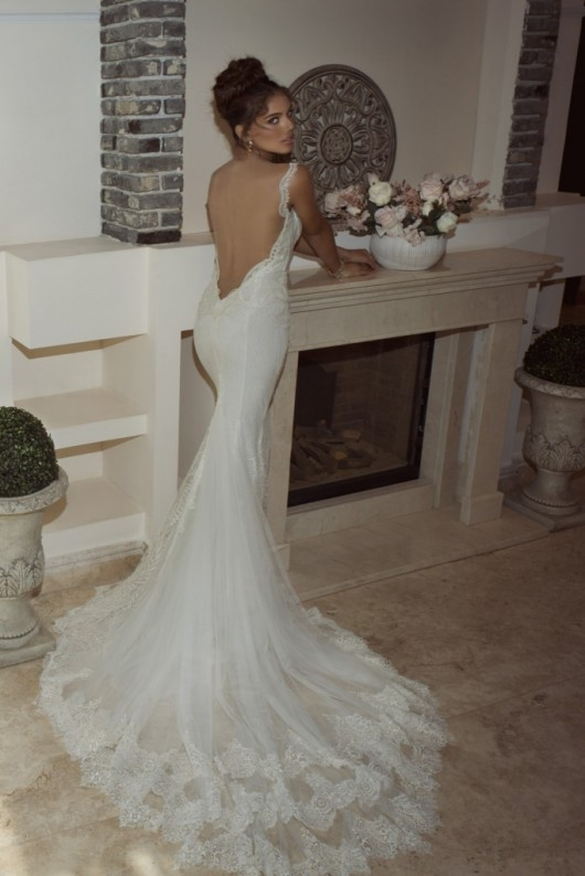 abito da sposa Juno Galia Lahav The empress collection