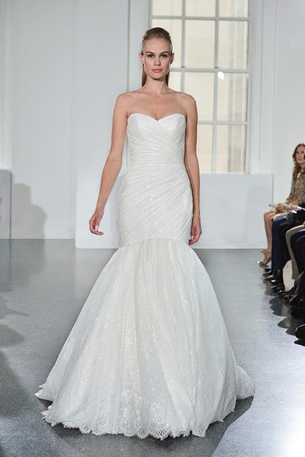 abito da sposa Romona Keveza Fall 2014