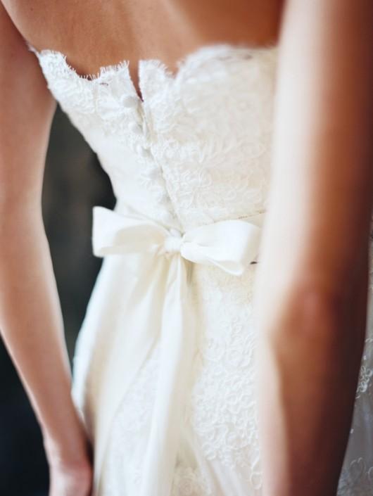 abito da sposa Amelie Sareh Nouri Fall 2014