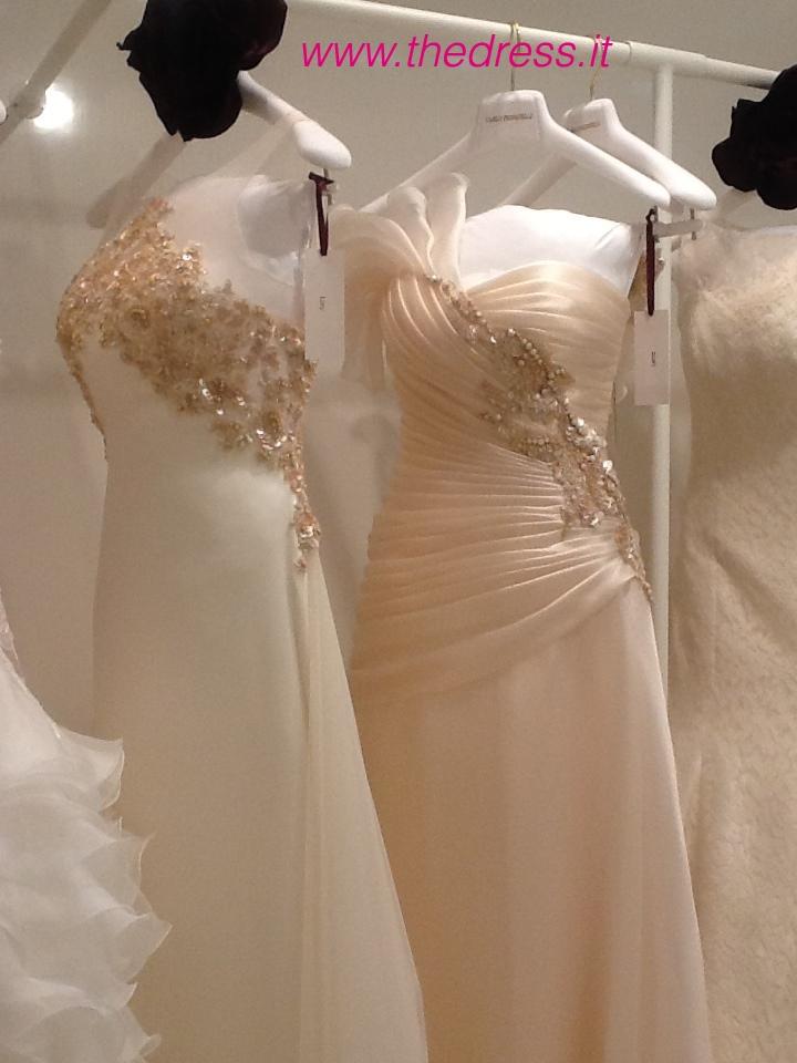 collezione sposa Carlo Pignatelli 2015