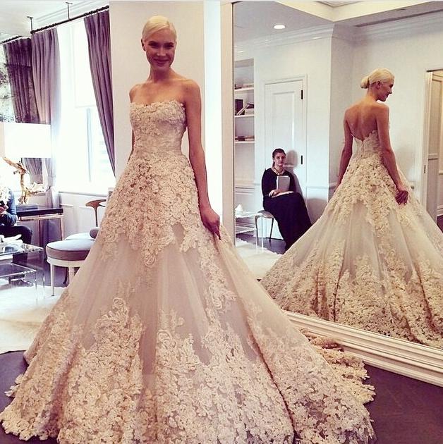 sposa Romona Keveza Fall 2015 foto fashionality56