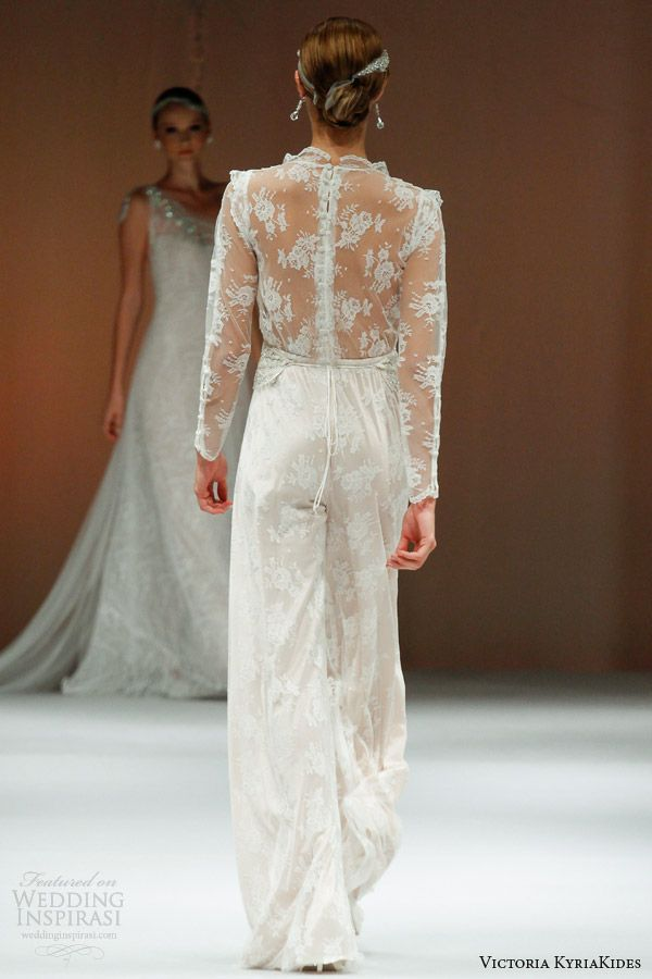 Victoria Kyriakides Fall 2014