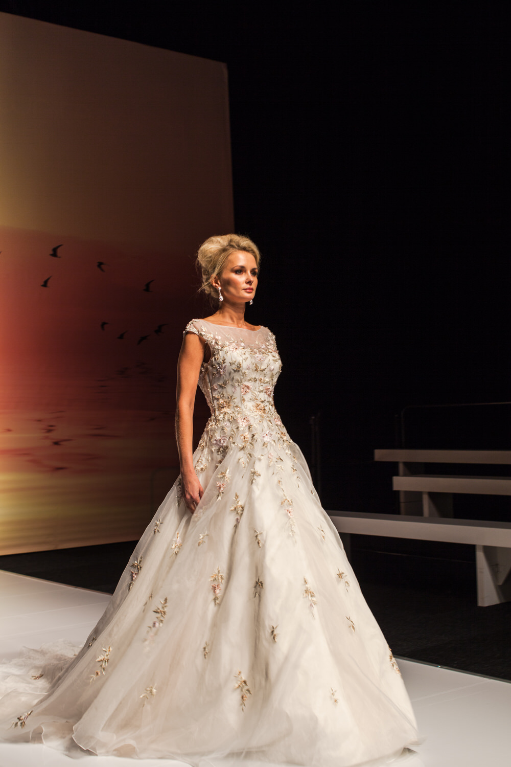 Discount Designer Wedding Dresses London