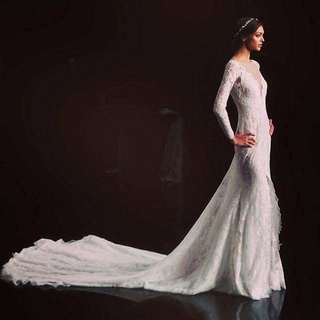 Atelier Pronovias sposa 2017