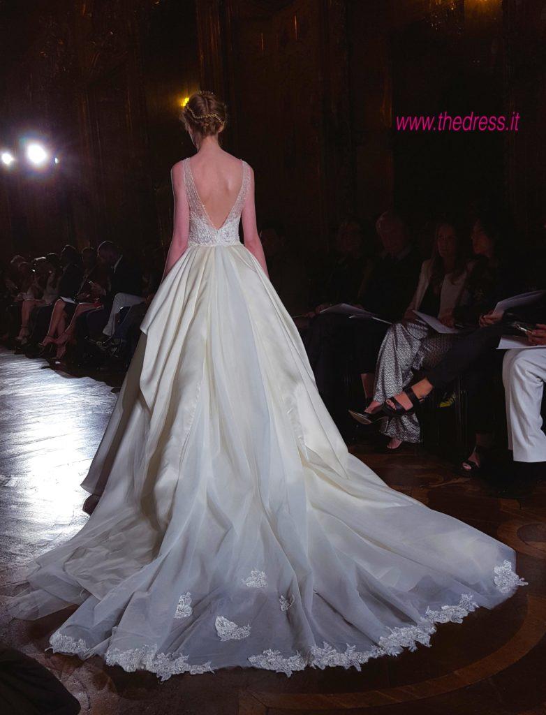 Enzo Miccio collezione sposa 2017