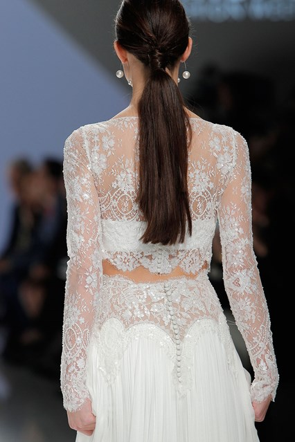 Rosa Clarà sposa Spring 2017