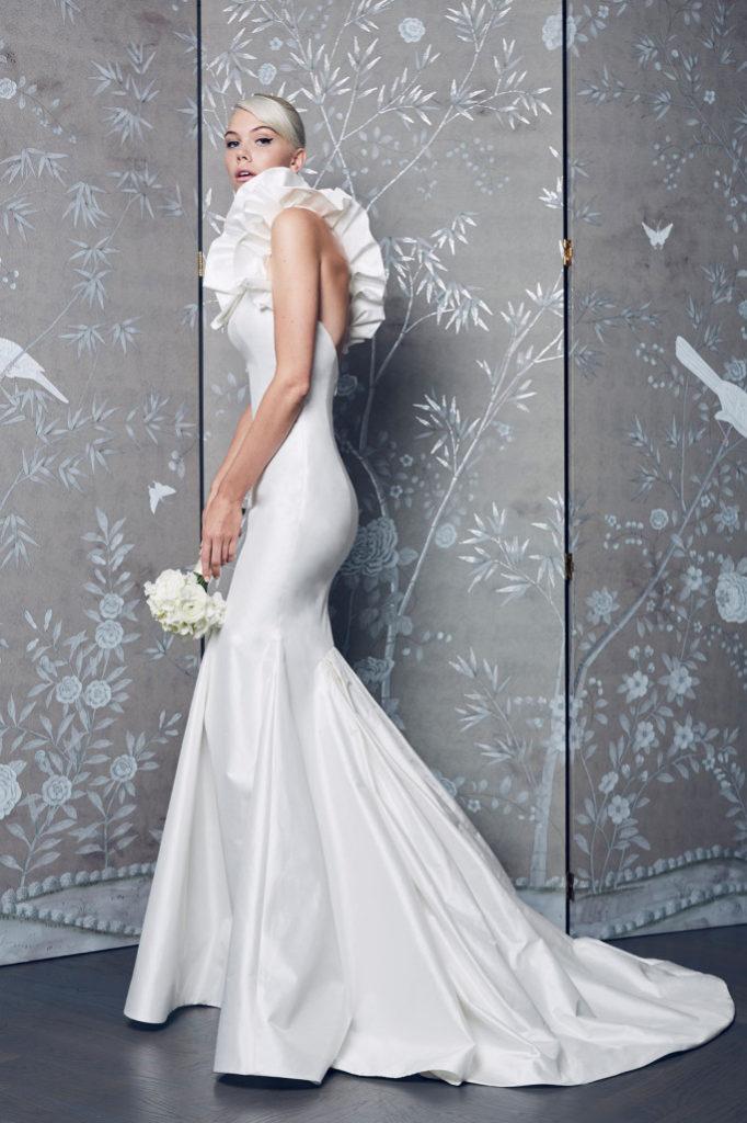 Abito da sposa Legends Romona Keveza Fall 2018