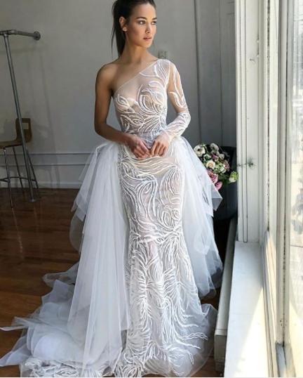 modelli alla moda scegli l'ultima sconto più basso Sposa e flower girls coordinate con la collezione Berta e ...