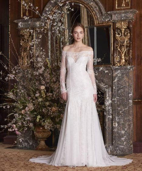 monique-lhuillier-sposa-spring-2019-grey-per-dakota-johnson