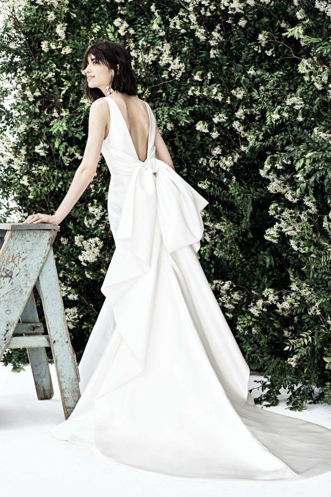 Carolina Herrera Sposa Spring 2020