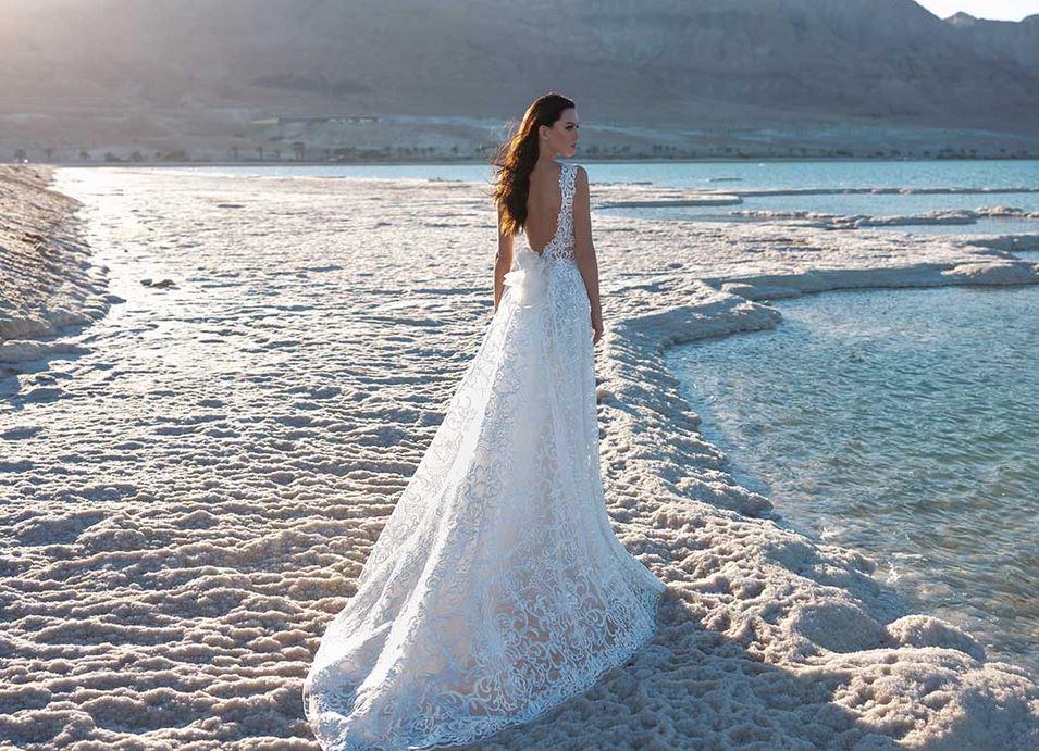 Abito da sposa Pnina Tornai Love 2020 prezzo 4.100 dollari