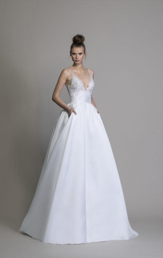 Abito da sposa Pnina Tornai Love 2020 prezzo 4.500 dollari